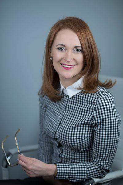 Adwokat  Natalia Chmura